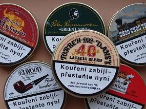 Nové tabáky od Dan Tabacco