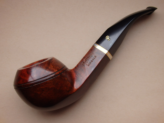 dýmka Peterson Kinsale Smooth XL15