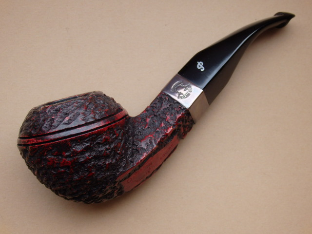 dýmka Peterson Sherlock Holmes Squire