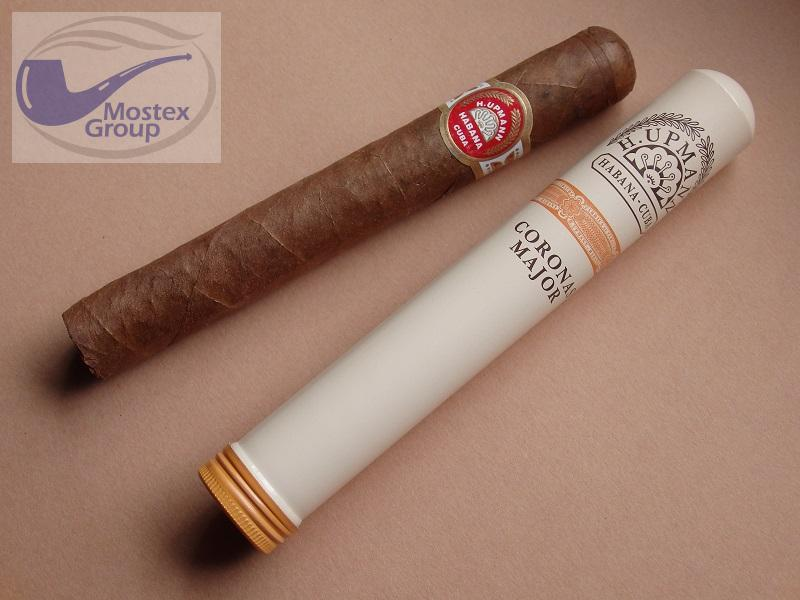 doutník H. Upmann Corona Major Tube