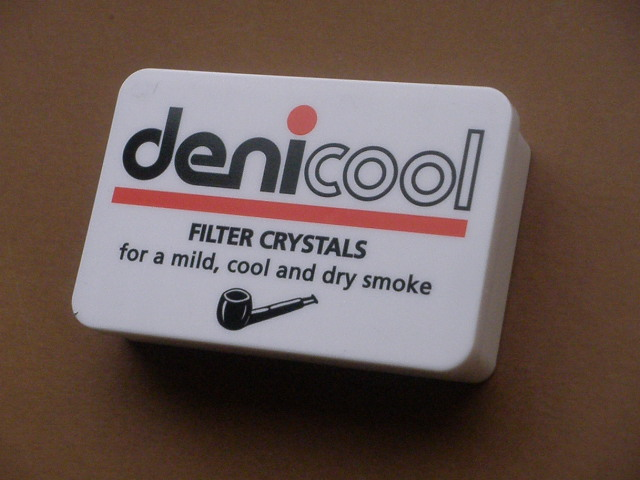 Denicool Filter Crystals 12g