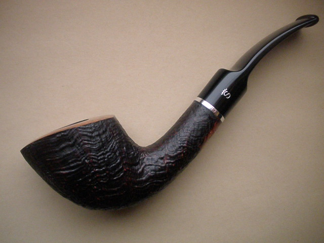 dýmka Stanwell Relief 409