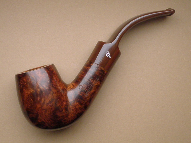 dýmka Peterson Waterford XL90 Cumberland