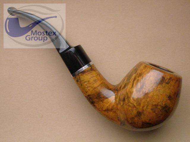 dýmka Stanwell Amber Light 232