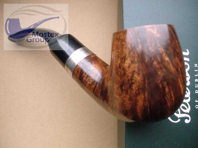 dýmka Peterson Flame Grain XL90