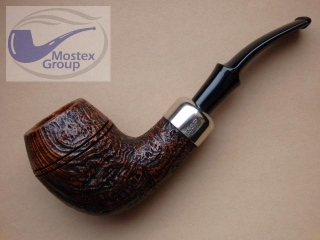 dýmka Peterson Dawson Army Brown XL14