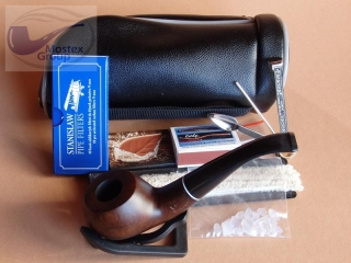 Stanislav Golf Bag Pipe Set