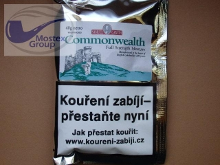 dýmkový tabák Samuel Gawith Commonwealth Mixture 40g