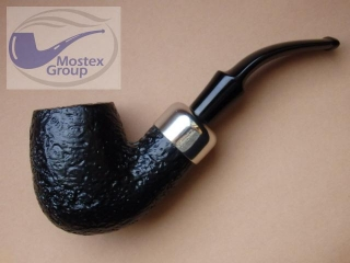dýmka Peterson Dawson Army Black XL90