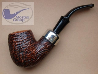 dýmka Peterson Dawson Army Brown XL90