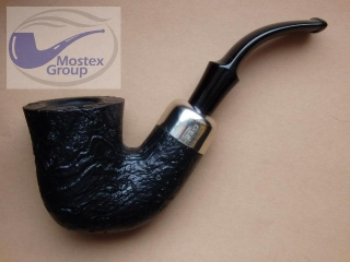 dýmka Peterson Dawson Army Black XL11