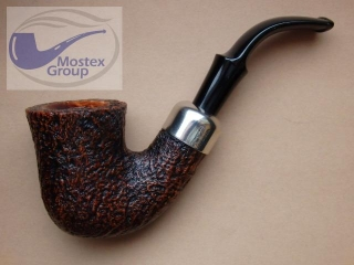 dýmka Peterson Dawson Army Brown XL11