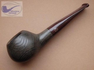 dýmka Rattray´s Morta Bog Oak 2000 Years 22